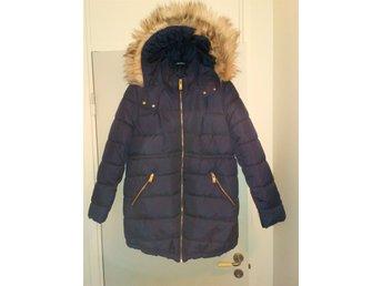 Vinterjacka Mamma stl L (MOM H&M) (338000118) ᐈ Köp på Tradera