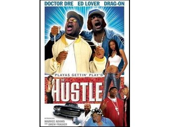 Hustle (DVD)