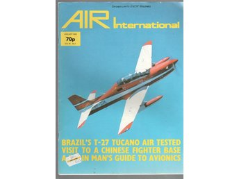Air International Vol 24 - 1