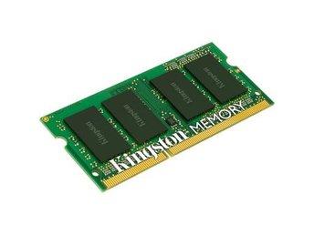 Kingston 8GB 1600MHz DDR3L ECC CL11 SODIMM 1.35V - Höganäs - Kingston 8GB 1600MHz DDR3L ECC CL11 SODIMM 1.35V - Höganäs