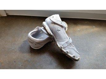 Målesåle Vår/sommar skor stl 25 innersulan 16 cm - Malmö - Målesåle Vår/sommar skor stl 25 innersulan 16 cm - Malmö