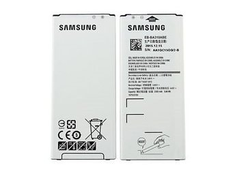 Samsung Galaxy A3 2016 Batteri - Original