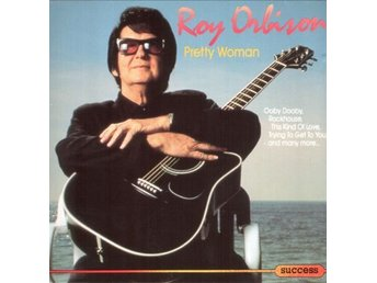 Roy Orbison - Pretty Woman - CD