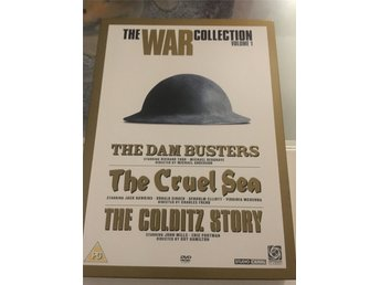 The war collection - Volume 1 - DVD