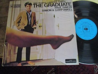 "The Graduate ""Original Soundtrack Recording"""