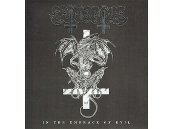 GROTESQUE - IN THE EMBRACE OF EVIL (LTD EDT, GATEFOLD, 180G) LP