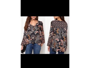Odd molly Intuition blouse strl 3