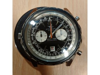 Breitling chronomatic 1806