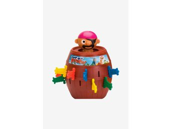 Tomy Pop Up Pirate! - Barnspel