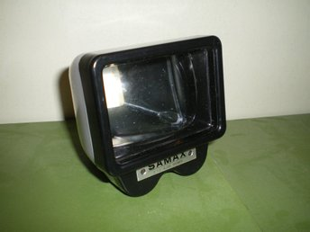 Slide Viewer 35 mm