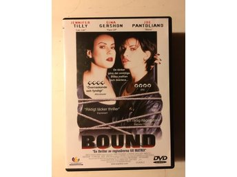 Bound/Jennifer Tilly/gina Gershon/Joe Pantoliano