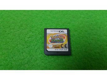 Pokemon Ranger Shadows of Almia Nintendo DS