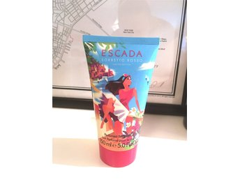 Body Lotion Escada Sorbetto Rosso 150 ml