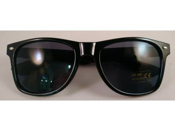 Solglasögon Coca Cola Zero med UV 400 skydd