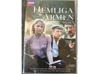 Hemliga armén - säsong 3 - Vellinge - Hemliga armén - säsong 3 - Vellinge