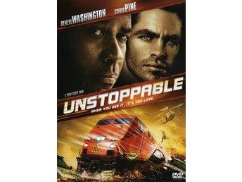 Unstoppable (Denzel Washington, Chris Pine) - Visby - Unstoppable (Denzel Washington, Chris Pine) - Visby