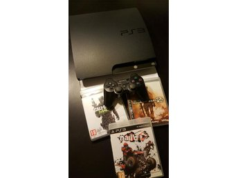 Playstation 3, Ps 3 slim