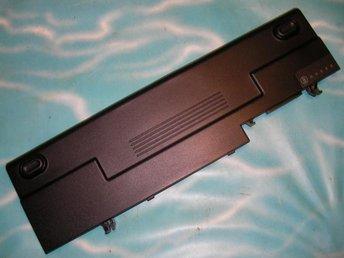 Dell Battery Module Typ GG386 42Wh Li-ion Nytt - Lenhovda - Dell Battery Module Typ GG386 42Wh Li-ion Nytt - Lenhovda