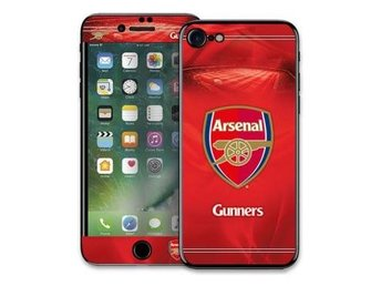Arsenal iPhone 7 Skin Stadium