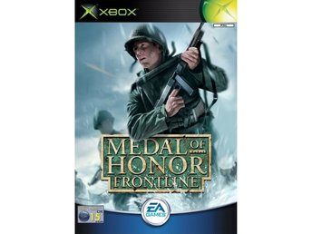 Medal of Honor: Frontline - Xbox