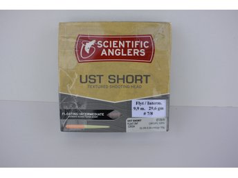Scientific Anglers  UST SHORT  # 7/8.