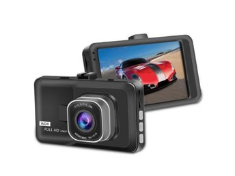 Car Dashboard DVR Camera Video Recorder Dash Cam G-Sensor