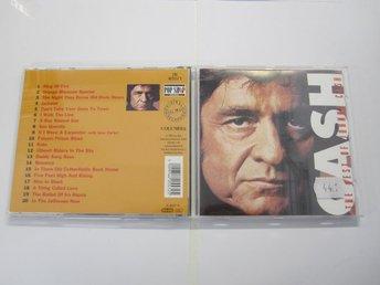 Johnny Cash - The Best of Johnny Cash - Västervik - Johnny Cash - The Best of Johnny Cash - Västervik
