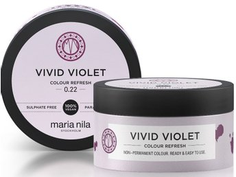 Colour Refresh 0.22 Vivid Violet 100ml