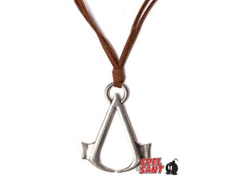 Assassins Creed Unity Halsband