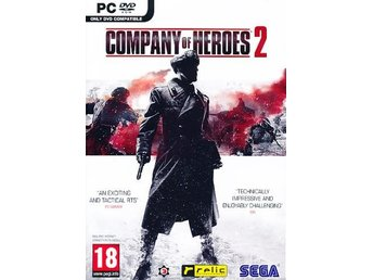 Company of Heroes 2 (PC)