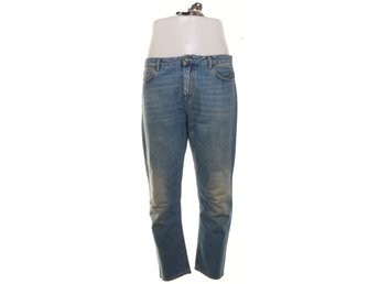 a249d052dff9 Acne Jeans, Jeans, Strl  40, Svart på Tradera.com - Damjeans waist midja