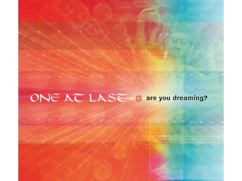 Are You Dreaming? (Cd) 9781591795261