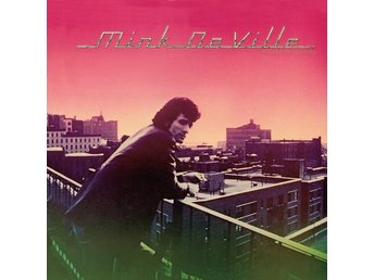 Mink DeVille Return to magenta