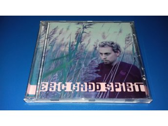 2 x ERIC GADD - spirit / the right way -     så mycket bättre - (cd)