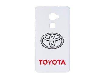Toyota Huawei Mate S skal / mobilskal, present till Toyota ägare - Karlskrona - Toyota Huawei Mate S skal / mobilskal, present till Toyota ägare - Karlskrona