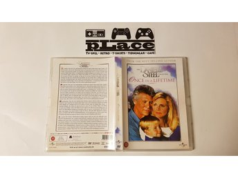 Danielle Steel - Once In A Lifetime DVD