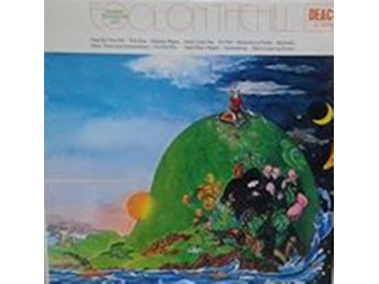 Fool On The Hill  titel*  Beatle's Songbook Vol. 1
