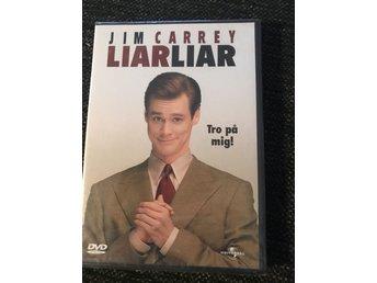 Javascript är inaktiverat. - Helsingborg - Handlar om en advokat som helt plötligt inte kan ljuga längre!!Film med Jim carrey - Helsingborg