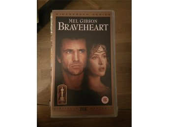 Braveheart Widescreen