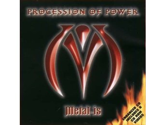 PROCESSION OF POWER (NY INPLASTAD CD)