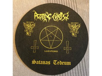 Rotting Christ (SLIPMAT)
