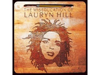 Hill Lauryn: The miseducation of Lauryn Hill (2 Vinyl LP)