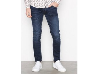 jeans storlek 38 i tum