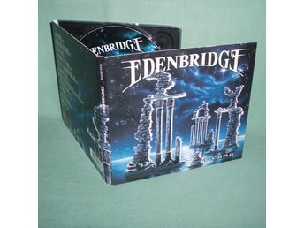 EDENBRIDGE - Arcana , CD 2001 Limited ed DIGI , ,