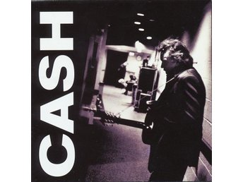 JOHNNY CASH - AMERICAN III: SOLITARY MAN. CD