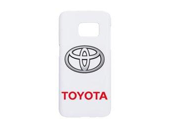 Toyota Samsung Galaxy S7 skal / mobilskal, present till Toyota ägare - Karlskrona - Toyota Samsung Galaxy S7 skal / mobilskal, present till Toyota ägare - Karlskrona