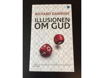 Illusionen om Gud (Richard Dawkins). Pocket