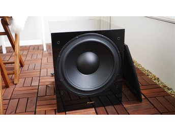 Proson Rumble R-12, Subwoofer