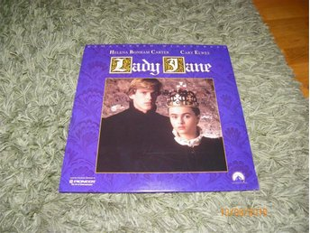 Lady Jane - Remastered widescreen - 2st LD