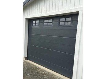 Garageport jönköping